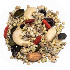 organic sprouted granola