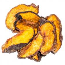 organic dried peaches