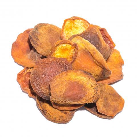 local organic apricots